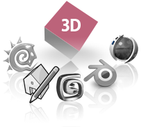 formations 3D