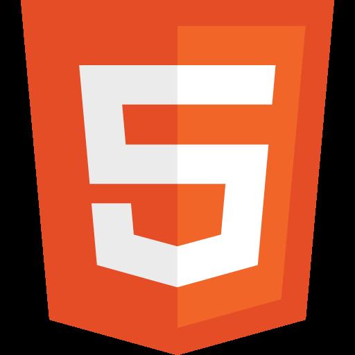 logo html-5