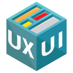 logo ux