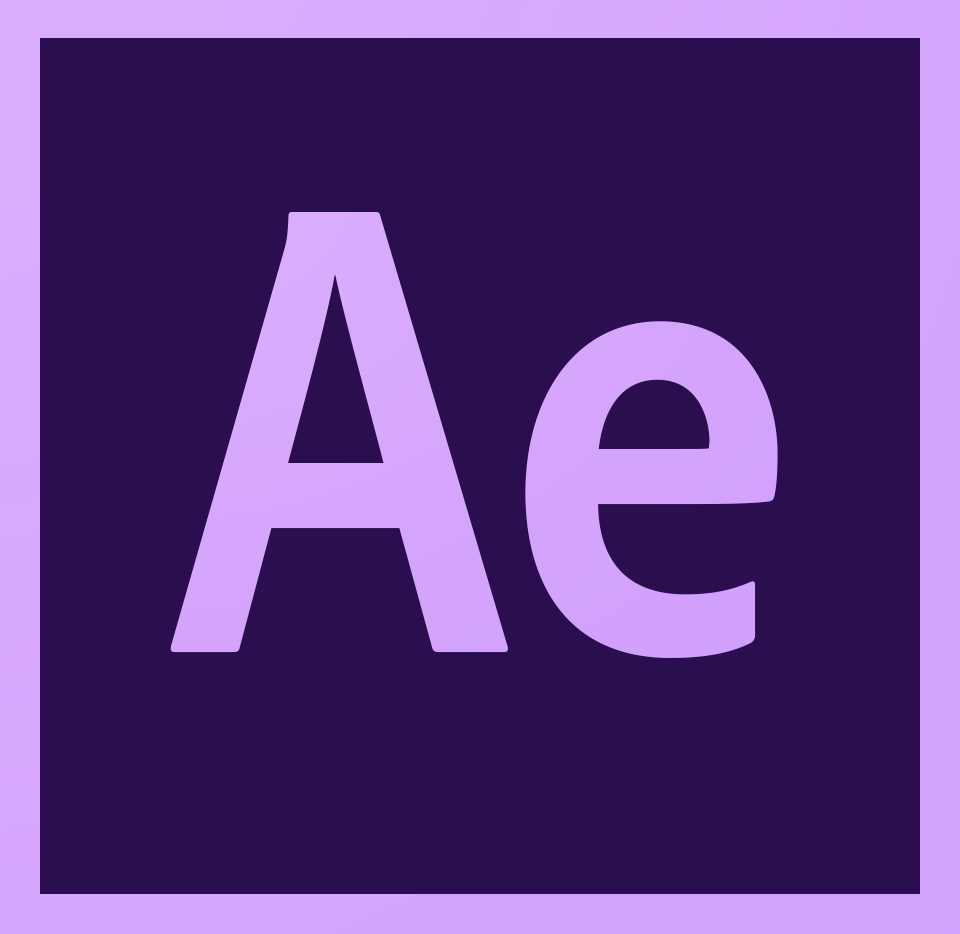 after effects compositing