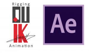 Logo After Effects et Duik
