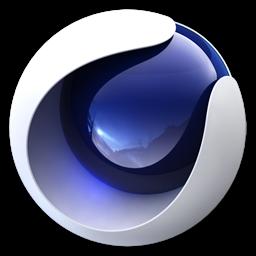 logo Cinéma 4D