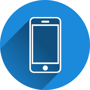 logo film smartphone