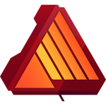 logo affinity publisher